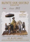 MSS Show 2012 Book