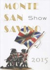 MSS Show 2015 Book