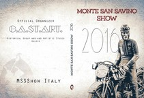MSS Show 2016 Book