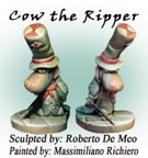 Cow the Ripper